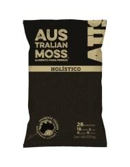Croquetas para Perro Australian Moss Holístico
