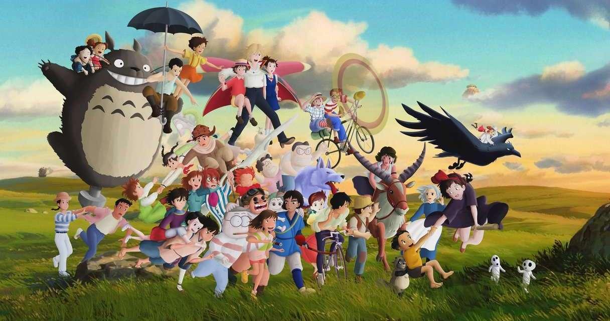 """<span class=""""wtr-time-wrap block before-title"""">Tiempo de lectura: <span class=""""wtr-time-number"""">4</span> minutos</span>Dossier estudio Ghibli: una introducción"""