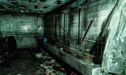 Gonjiam: Hospital maldito
