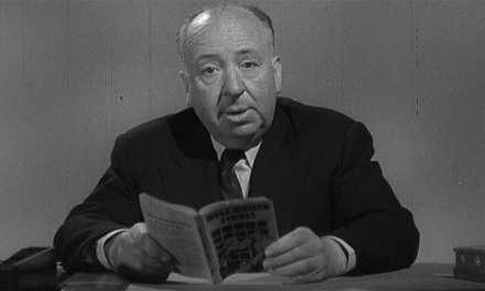 Curso abierto Alfred Hitchcock: texto introductorio