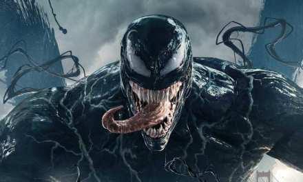 #Polémica: Venom (muy en contra)