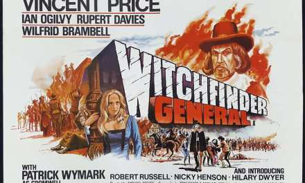 The witchfinder general (Michael Reeves, 1968)