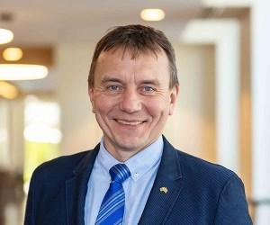 Professor Sulev Koks Perron Institute