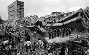 turismo de catástrofe