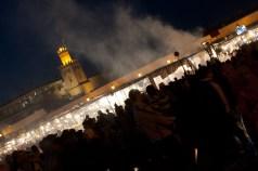 Fotos de la semana Nº 45, noviembre 2011: plazas alrededor del mundo