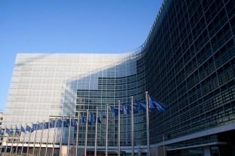 Sede de la Comisión Europea en Bruselas, Bélgica
