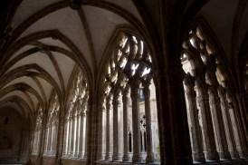 Fotos de la semana Nº 26, junio-julio 2012: claustros de España y Francia