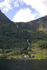 Fotos de la semana Nº 35, agosto-septiembre 2012: cascadas del mundo