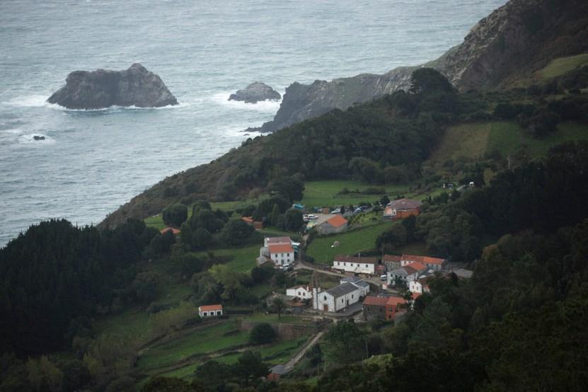 Fotos de la semana Nº 46, noviembre 2012 – San Andrés de Teixido