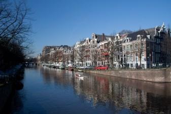 Fotos de la semana Nº 39, 2013: Ámsterdam, la Venecia del Norte