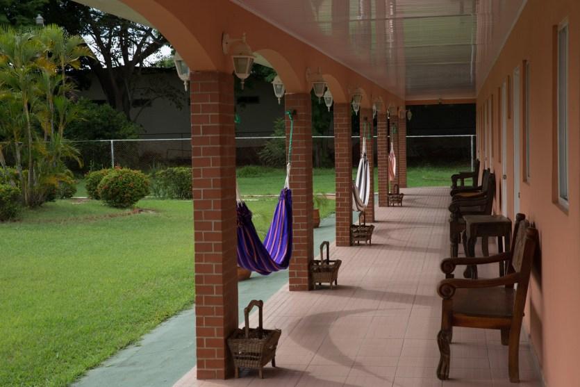 Hotel Kevin en La Villa de Los Santos