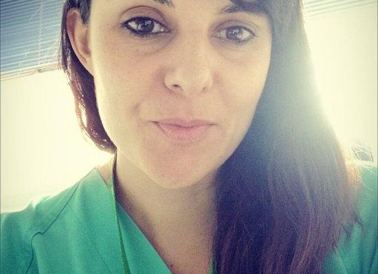 Sonia Morillas - Enfermera