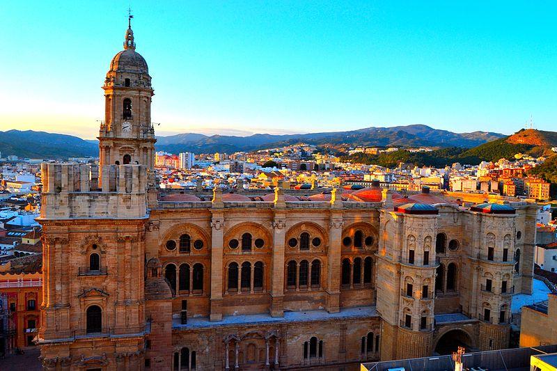 Perruneando Málaga