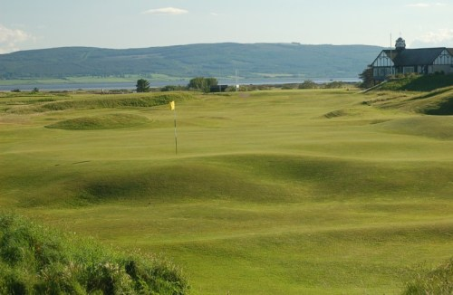 Royal Dornoch Golf Club
