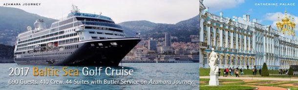 2017 Baltic Sea PerryGolf Cruise - PerryGolf.com