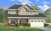 Granite Custom Homes - Perry