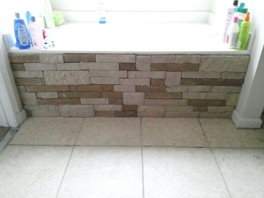 installing kitchen backsplash island butcher block 5 diy home improvement projects using airstone