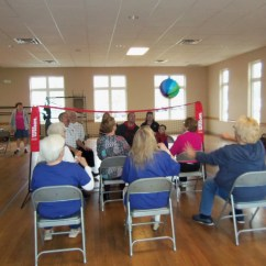 Wheelchair Volleyball Timber Ridge Camping Chairs Perry Community Senior Center