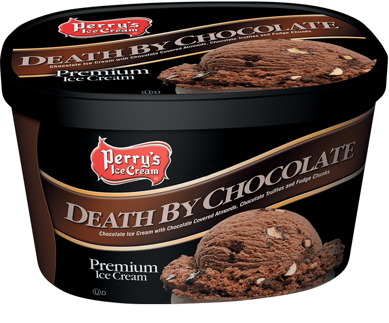 Death By Chocolate Perry S Ice Creamperry S Ice Cream