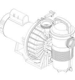 pentair challenger pump [ 1000 x 1000 Pixel ]