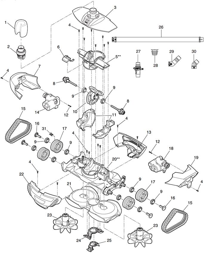 Link G3 Wiring Diagram