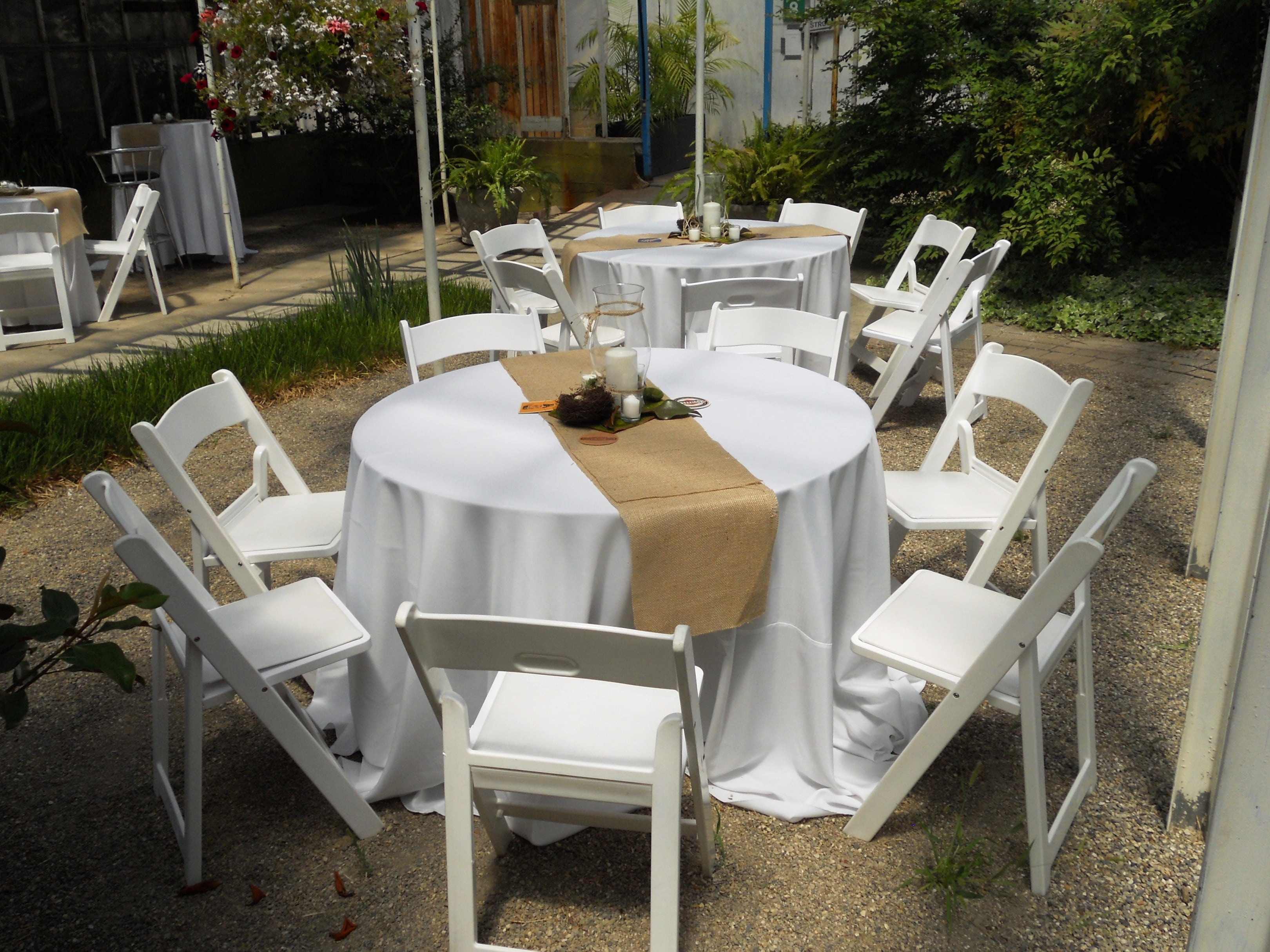 table and chair rental birmingham al does medicare cover shower chairs mi wedding event troy