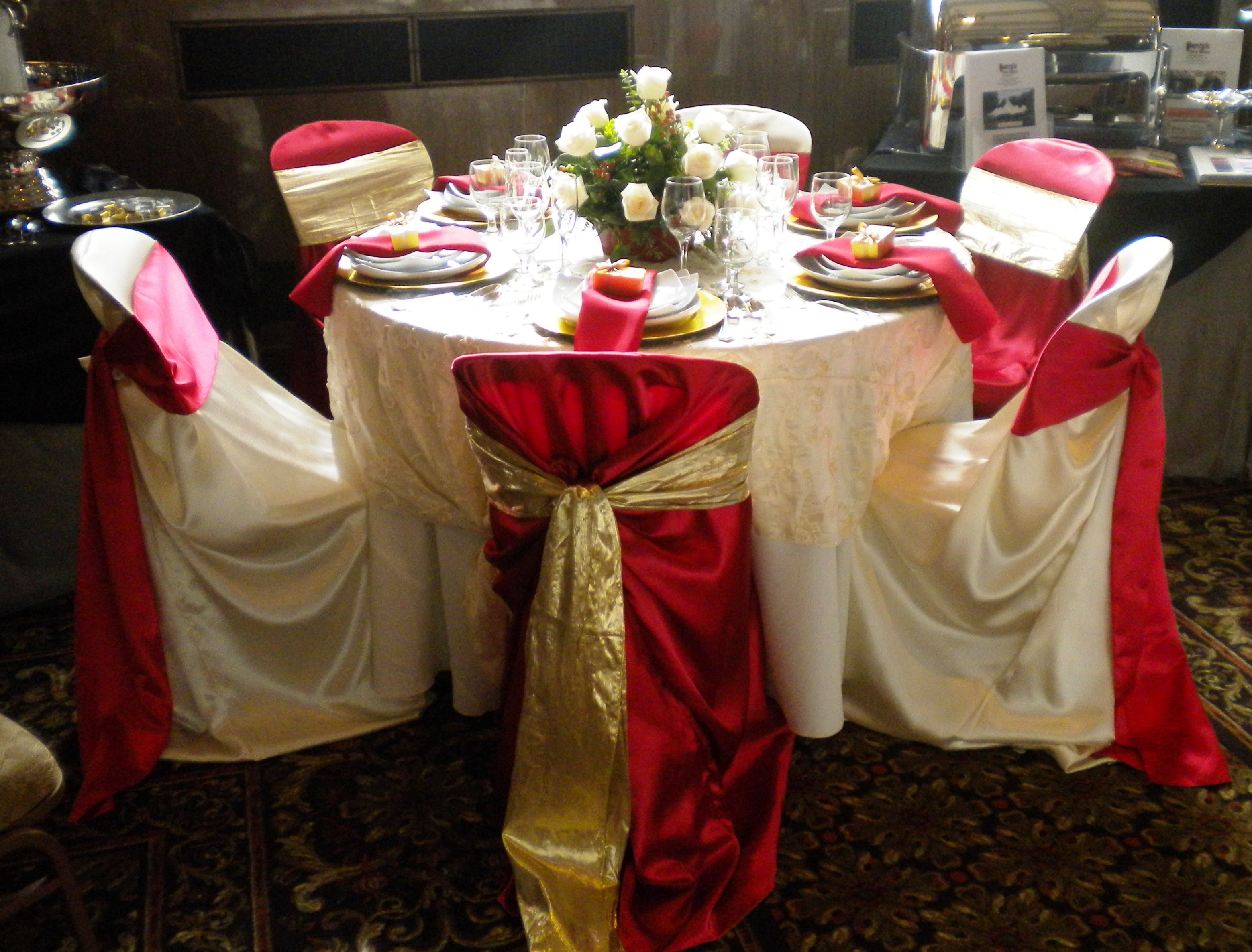 table and chair rental birmingham al all modern leather dining mi wedding event troy