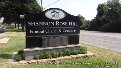Shannon Rose Hill