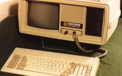Perryville, 1st to Pilot New Computer System