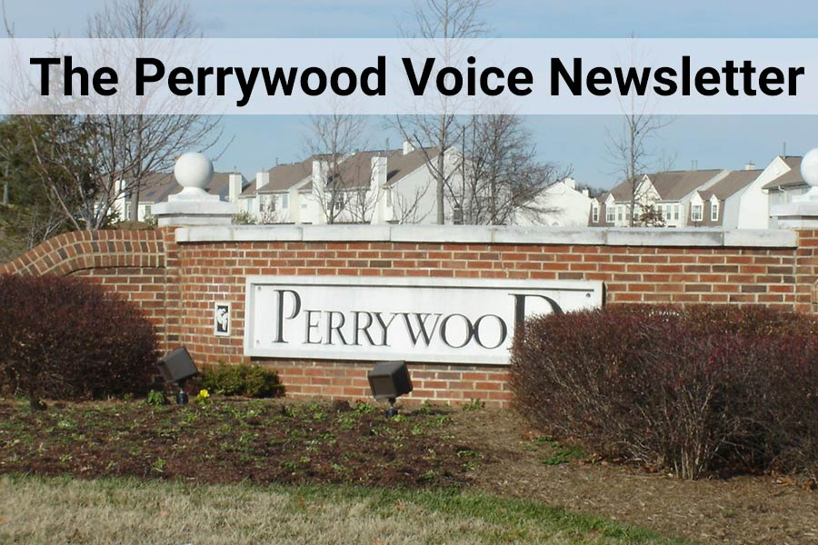 The Perrywood Voice – Spring 2021