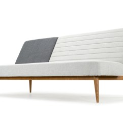 Sofa Bed Reduced Wooden Elvis Persai Decor Simplicity Redefined