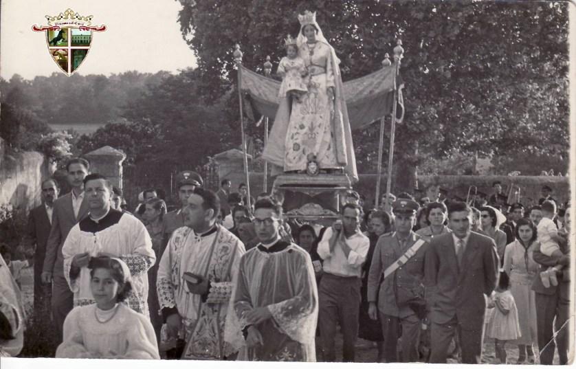 Don Vincenzo Avallone, il cappellano che amava Persano