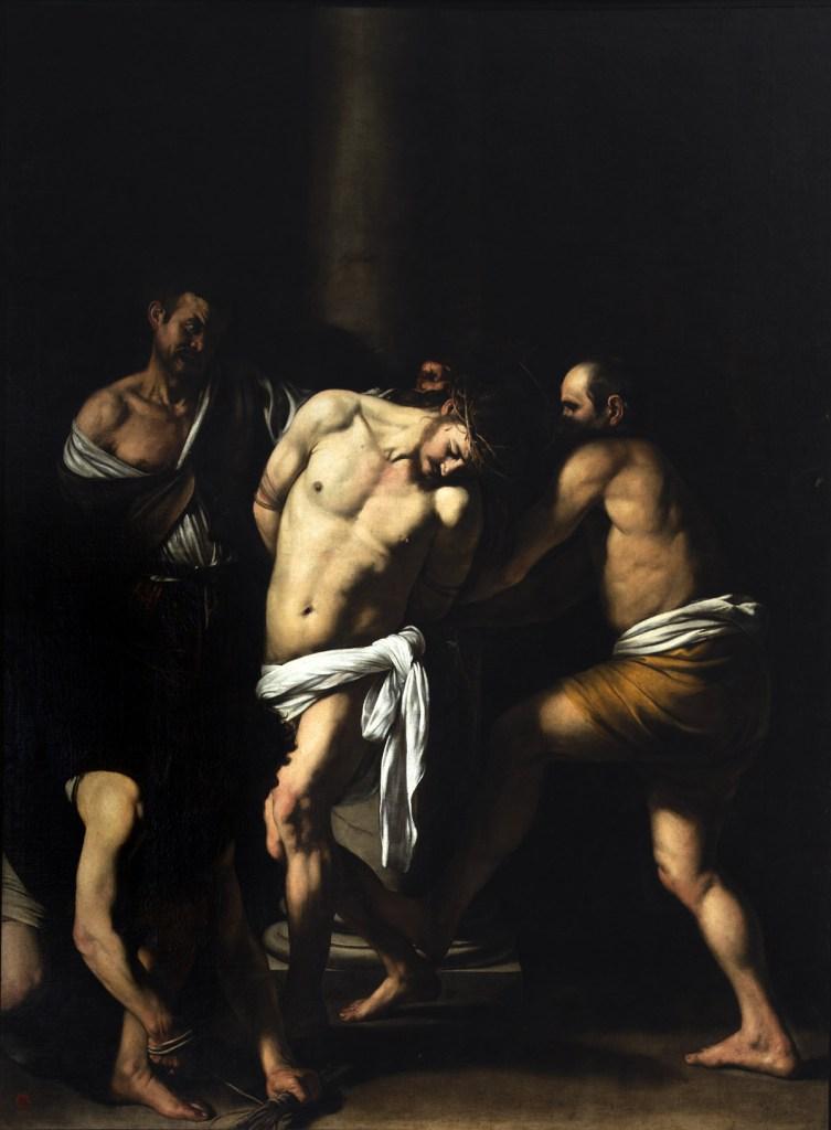 Il 29 giugno Persano nel Cuore alla mostra su Caravaggio  a Napoli!