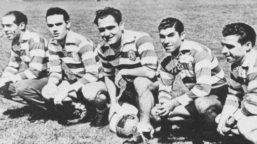 Calcio e città: Lisbona – Secondo episodio - Per Sempre Calcio