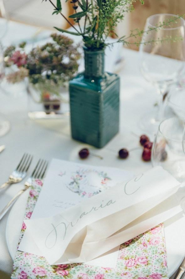 Calista One Summer Party Lista y blog de bodas 25.2