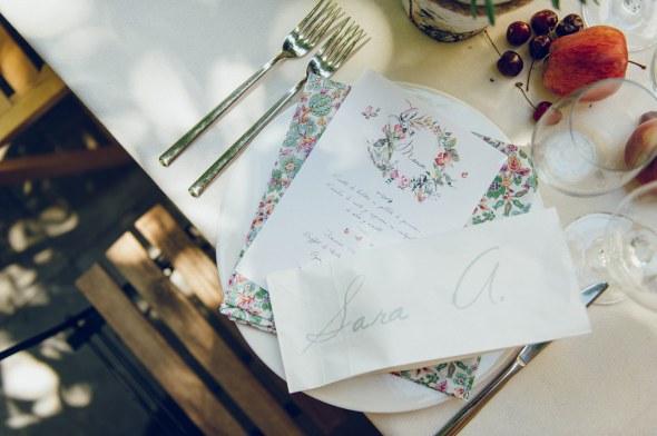 Calista One Summer Party Lista y blog de bodas 26