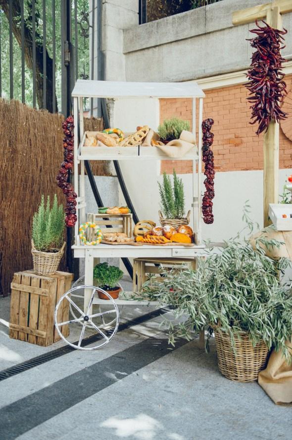 Calista One Summer Party Lista y blog de bodas 8.4