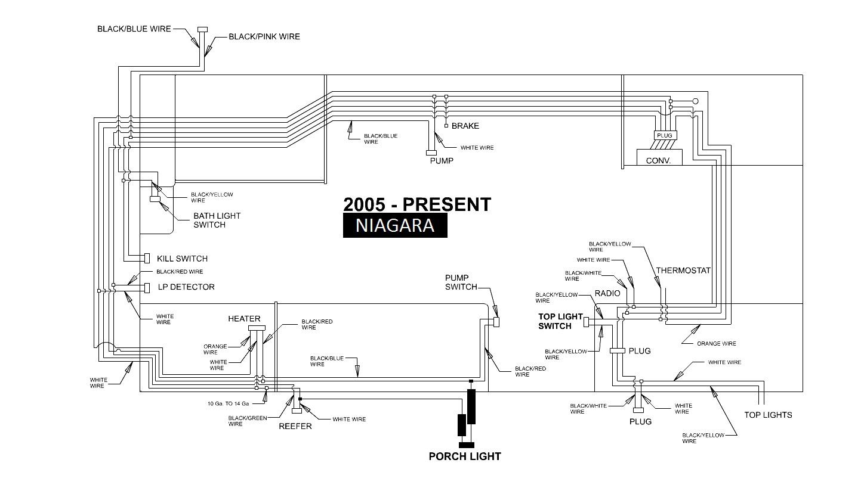 wiring diagram coleman fleetwood folding trailer 48 wiring diagram images