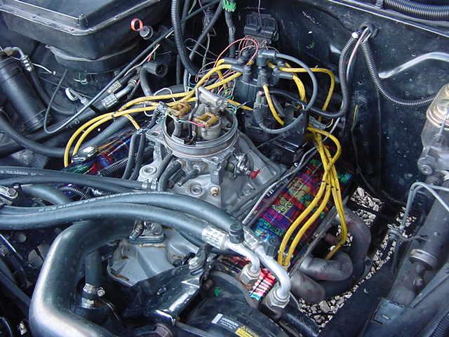 1990 Chevy Ecm Wiring Diagram Tbi Conversion
