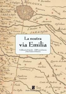 La nostra via emilia_Cover