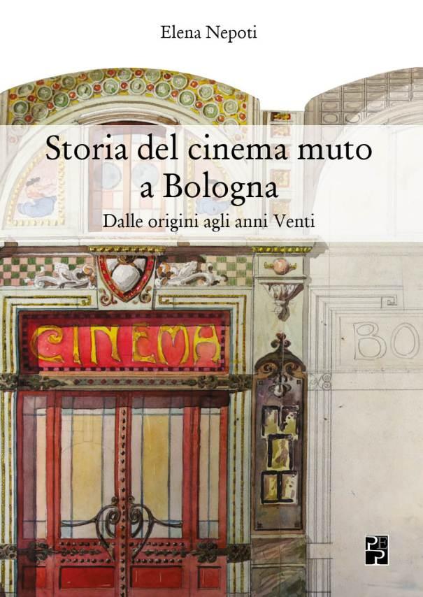 Storia del cinema muto a Bologna
