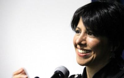 شبنم طلوعی: طاهره قرةالعین متعلق به همه است