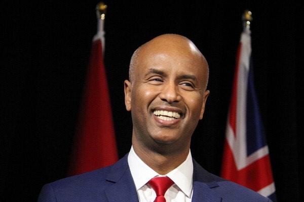 پنجاه میلیون دلار برای پناهندگان کانادا 1