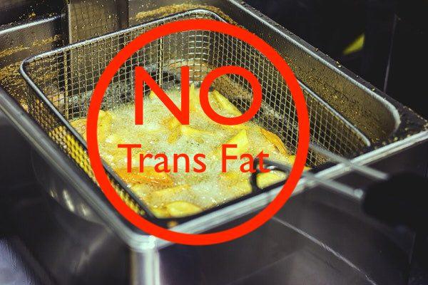 No-trans-fats
