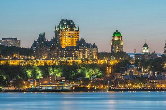 Québec_City_view