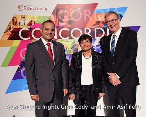 هدیه ۱۵ میلیون دلاری شهروند ایرانی- کانادایی به دانشگاه کنکوردیا 7