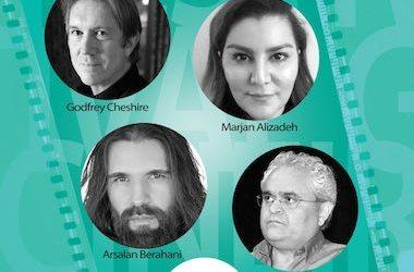چهارمین فستیوال فیلم سینه ایران، در تورنتو