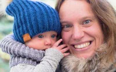 خرسی در شمال کانادا یک زن و نوزادش را کُشت