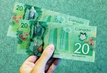 کاهش ثروت مردم کانادا در سال ۲۰۱۸