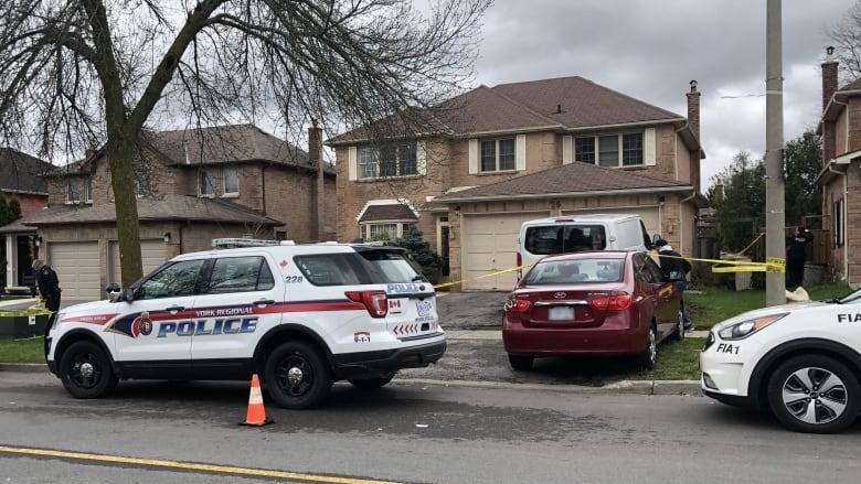 پدر و پسر ایرانی-کانادایی به اتهام همراه داشتن مواد منفجره دستگیر شدند 1